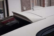 накладка на заднее стекло Hamann Tycoon на BMW X6