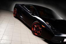 Lamborghini Gallardo внешний вид